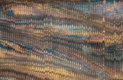 Fondo di carta colourful astratto fotografie stock libere da diritti