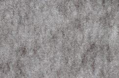 Fondo di carta grigio Fotografia Stock