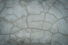 Fondo di cemento naturale Fotografia Stock Libera da Diritti
