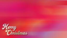 fondo di concetto della carta da parati di Buon Natale Fotografie Stock Libere da Diritti