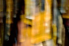 Fondo di effetti della luce, fondo leggero astratto, perdita leggera Fotografia Stock Libera da Diritti