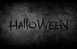 Fondo di festival di Halloween Fotografie Stock