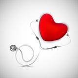 Giorno di salute di mondo, Fotografia Stock
