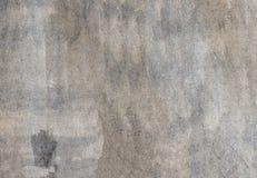 Fondo di gradazione di grigio Fotografia Stock Libera da Diritti
