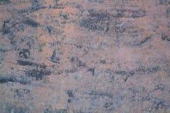 Fondo di grey di lerciume Fondo porpora di carta di struttura Bello primo piano astratto di struttura porpora su fondo leggero pe immagini stock
