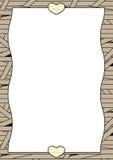 Fondo di Halloween: Mummia bendata Fotografia Stock