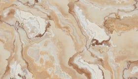 Fondo di Honey Onyx Tile Immagini Stock Libere da Diritti