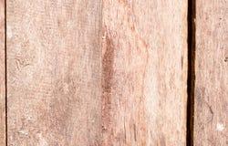 Fondo di legno Fotografia Stock