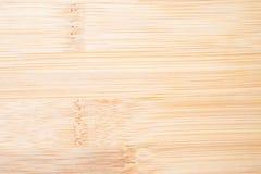 Fondo di legno di bamb? Interno, fondo, struttura immagini stock libere da diritti