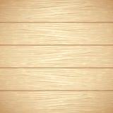 Fondo di legno beige Fotografia Stock Libera da Diritti