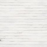 Fondo di legno bianco di struttura immagini stock libere da diritti