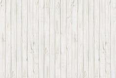 Fondo di legno bianco di struttura immagini stock