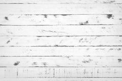 Fondo di legno bianco di struttura con l'alta immagine chiave Fotografia Stock