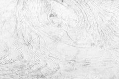 Fondo di legno bianco di superficie rustico astratto di struttura della tavola clo fotografie stock libere da diritti