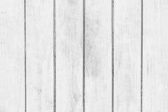Fondo di legno bianco di superficie rustico astratto di struttura della tavola clo fotografia stock libera da diritti