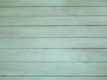 Fondo di legno blu molle d'annata di struttura Fondo di legno del bordo che può essere orizzontale o verticale Immagine Stock Libera da Diritti