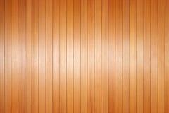 Fondo di legno caldo Fotografia Stock