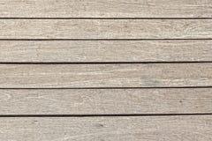 Fondo di legno, colore naturale Fotografia Stock