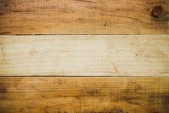 Fondo di legno dei pannelli Fotografia Stock Libera da Diritti