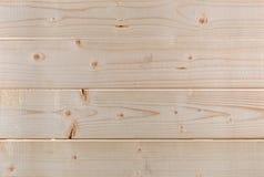 Fondo di legno del bordo Fotografie Stock