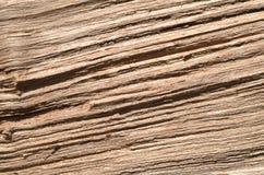 Fondo di legno del bordo di struttura Fotografia Stock Libera da Diritti
