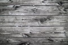 Fondo di legno del bordo monotono Fotografia Stock
