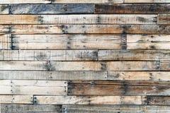 Fondo di legno del grano Immagini Stock