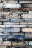 Fondo di legno del grano Fotografia Stock Libera da Diritti