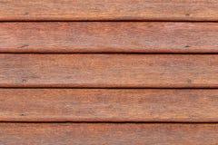 Fondo di legno del modello Fotografie Stock