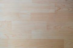 Fondo di legno del pavimento Immagini Stock