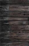 Fondo di legno dell'annata Fotografie Stock Libere da Diritti