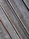 Fondo di legno della cresta candeggiato vecchio sole fotografia stock libera da diritti