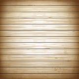 Fondo di legno della plancia Immagine Stock Libera da Diritti