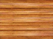 Fondo di legno della plancia Immagine Stock