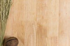 Fondo di legno della struttura di struttura Fotografie Stock Libere da Diritti