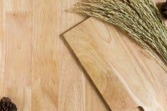 Fondo di legno della struttura di struttura Immagini Stock