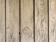 Fondo di legno della verniciatura Fotografia Stock Libera da Diritti