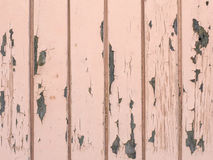 Fondo di legno della verniciatura Immagine Stock