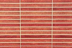 Fondo di legno delle mattonelle Fotografia Stock Libera da Diritti