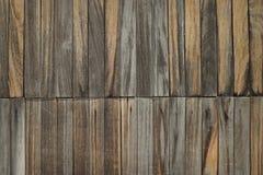 Fondo di legno delle plance Immagine Stock