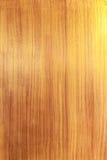 Fondo di legno di alta risoluzione di struttura del bown e dell'oro Immagine Stock Libera da Diritti