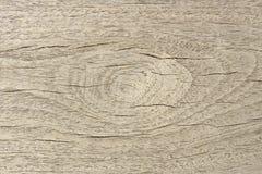 Fondo di legno di Brown Fotografia Stock