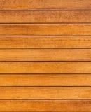 Fondo di legno di Brown, ritratto verticale, colore naturale. Immagine Stock Libera da Diritti