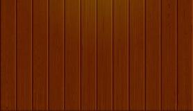 Fondo di legno di concetto di struttura di Brown Fotografia Stock