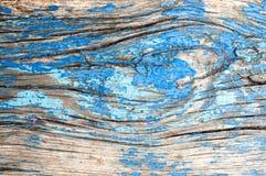 Fondo di legno di emergenza Fotografia Stock