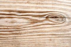 Fondo di legno di emergenza Fotografia Stock Libera da Diritti