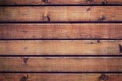 Fondo di legno di lerciume Fotografia Stock
