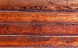 Fondo di legno di mogano di struttura, plance di legno fotografia stock libera da diritti