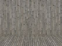 Fondo di legno di struttura Fotografia Stock