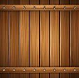 Fondo di legno di struttura immagine stock